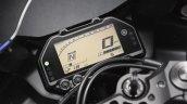 2020 Yamaha R3 Instrumentation