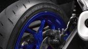 2020 Yamaha R3 Rear Tyre