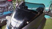 Bajaj Pulsar 125 Detail Shots Flyscreen