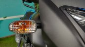 Bajaj Pulsar 125 Detail Shots Front Blinker