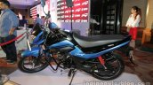 Hero Splendor Ismart 110 Side Launch