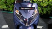 Honda Activa 125 Bs Vi India Launch Apron 82e6