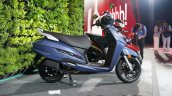 Honda Activa 125 Bs Vi India Launch Right Side E45