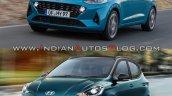 Hyundai Grand I10 Nios Vs Hyundai I10 Euro Spec 1