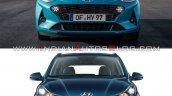 Hyundai Grand I10 Nios Vs Hyundai I10 Euro Spec Fr