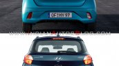 Hyundai Grand I10 Nios Vs Hyundai I10 Euro Spec Re