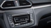 Suzuki Dzire Maruti Dzire Audio Unit