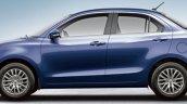 Suzuki Dzire Maruti Dzire Side View