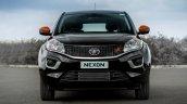 2019 Tata Nexon Kraz Front