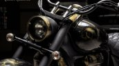 Hyosung Aquila 650 By Eimor Customs Headlight