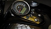 Hyosung Aquila 650 By Eimor Customs Instrument Con