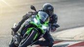 Kawasaki Zx 6r Motion Front View