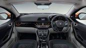 2019 Tata Nexon Kraz Interior E03f