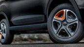 2019 Tata Nexon Kraz Steel Wheels D61e