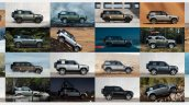 2020 Land Rover Defender Exteriors 4 Copy