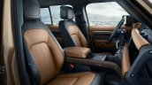 2020 Land Rover Defender Interiors 5 Copy