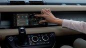 2020 Land Rover Defender Interiors 8 Copy