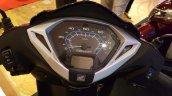 Bs Vi Honda Activa 125 Detail Shots Instrument Con