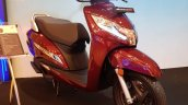Bs Vi Honda Activa 125 Detail Shots Right Front Qu
