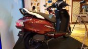 Bs Vi Honda Activa 125 Detail Shots Right Rear Qua