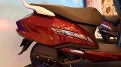 Bs Vi Honda Activa 125 Detail Shots Sides