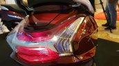 Bs Vi Honda Activa 125 Detail Shots Taillight