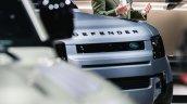 Land Rover Defender 20my Frankfurtms Reveal 19