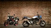 Suzuki Sv650 Still Solour Options F204