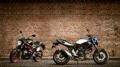 Suzuki Sv650 Still Solour Options