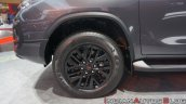 Toyota Fortuner Trd Sportivo Alloys 2dcd