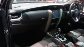 Toyota Fortuner Trd Sportivo Interior 1 1b16