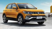 Volkswagen T Cross 1 1024x678
