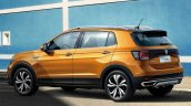Volkswagen T Cross 2 1024x678