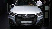 2019 Audi Q7 Facelift Front