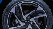 Euro Spec 2019 Hyundai I10 Alloy Wheel At Iaa 2019