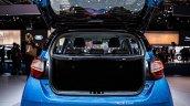 Euro Spec 2019 Hyundai I10 Boot