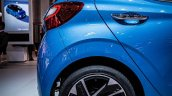 Euro Spec 2019 Hyundai I10 C Pillar