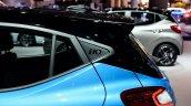 Euro Spec 2019 Hyundai I10 C Pillar Logo