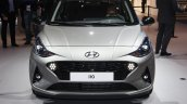 Euro Spec 2019 Hyundai I10 Front At Iaa 2019