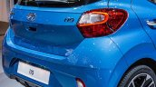 Euro Spec 2019 Hyundai I10 Rear Fascia