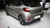 Euro Spec 2019 Hyundai I10 Rear Three Quarters At