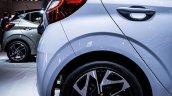 Hyundai I10 N Line C Pillar