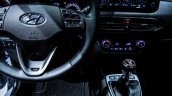 Hyundai I10 N Line Dashoard Driver Side