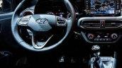 Hyundai I10 N Line Interior