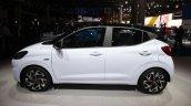 Hyundai I10 N Line Profile At Iaa 2019