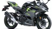 Kawasaki Ninja 400 Mettalic Spark Black