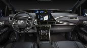 2019 Toyota Mirai Fcv Interiors