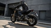 Ducati Monster 1200s Black On Black Press Images A