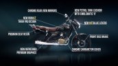 Tvs Radeon Special Edition All Features 7ddb