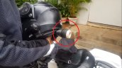Vatanukul Helmet Air Conditioner Connecting Pipe